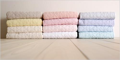 西川リビング_水洗い綿敷きパッド